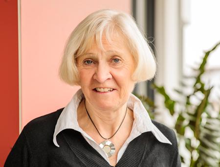 Hilde Bartel