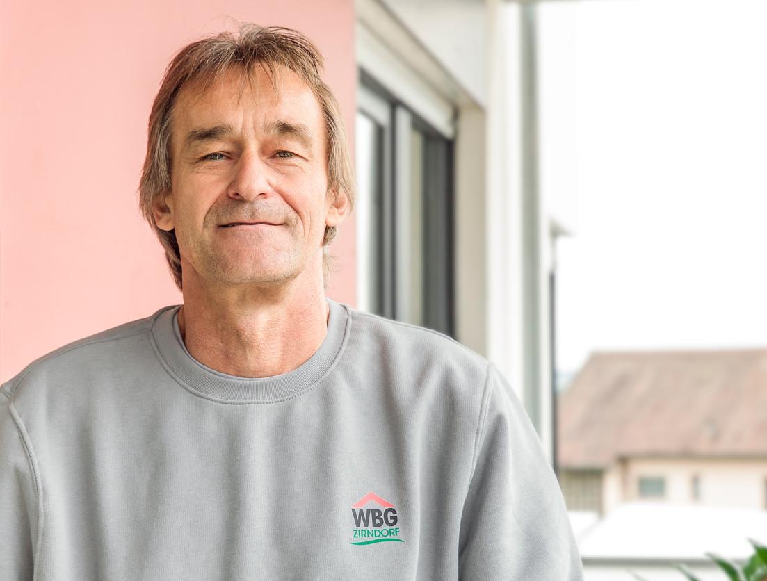 Bernd Guggenberger